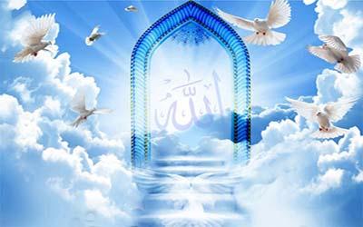 پایگاه مذهبی حضرت مهدی (عج)